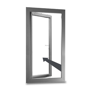 Outswing French Doors