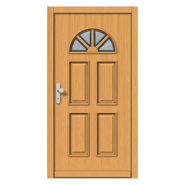 Wood Front Doors Modern And Traditional Custom Built Doors