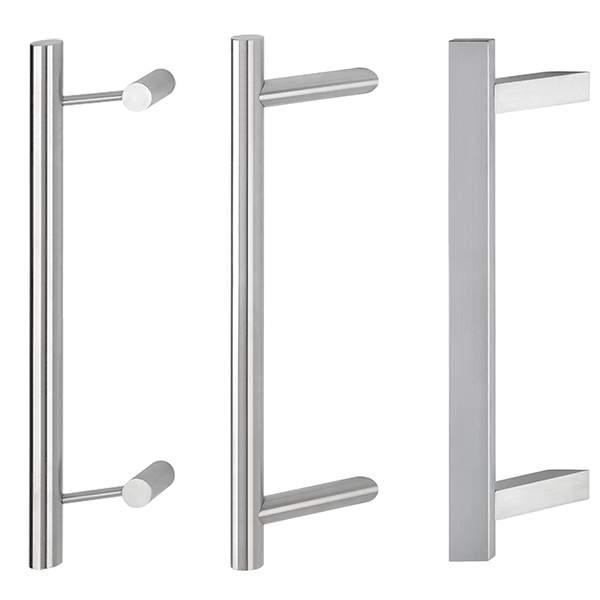 Front Door Handles >> Front Door Handles And Locks For Custom Made Doors Neuffer