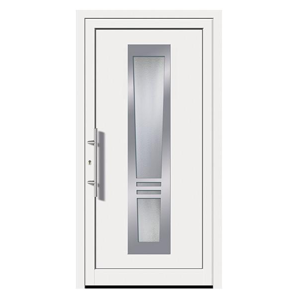 Vinyl Entry Doors Custom Built In Germany Neuffer